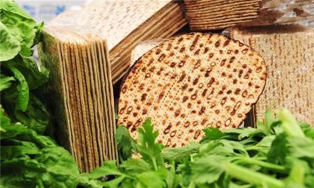 犹太人为什么要大张旗鼓的过逾越节(Passover)?(图1)