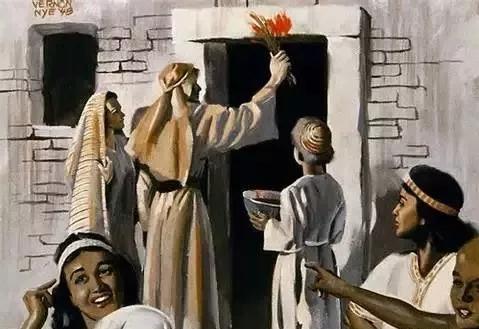 犹太人为什么要大张旗鼓的过逾越节(Passover)?(图4)