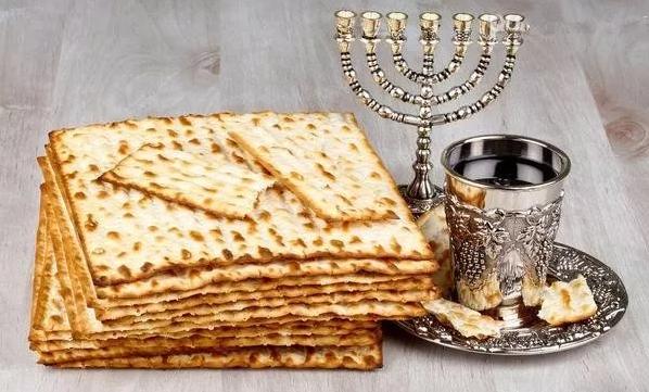 犹太人为什么要大张旗鼓的过逾越节(Passover)?(图6)