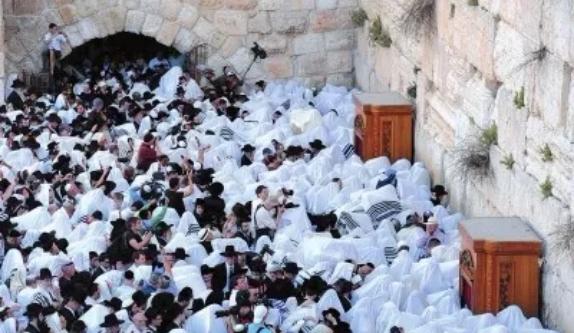 犹太人为什么要大张旗鼓的过逾越节(Passover)?(图2)