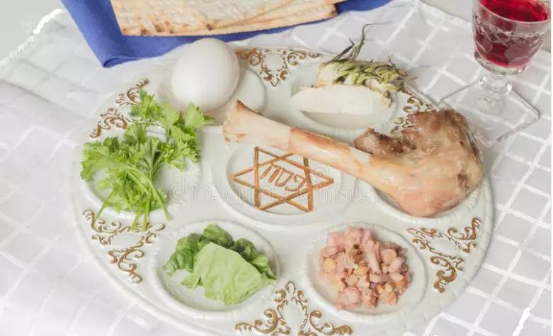 犹太人为什么要大张旗鼓的过逾越节(Passover)?(图3)