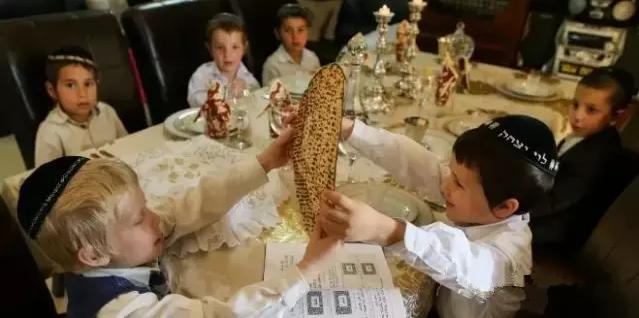 犹太人为什么要大张旗鼓的过逾越节(Passover)?(图7)
