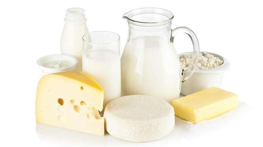 清真食品生产中对乳制品的要求(一)(图1)